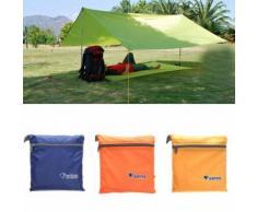 Ipree? Tente Imperméable Portative Extérieure De Tente D'Auvent De Tente De Camping Portative De 250x150cm