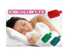 Bouillotte Caoutchouc 2l Couleurs Assorties - 60281