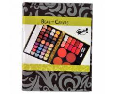 Coffret Cadeau Coffret Maquillage Palette De Maquillage Beige - 51pcs