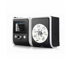 Bmc Gii Cpap Machine E-20cho Anti Ronflement Appareil De Ventilation Domestique Pour Soins Du Sommeil Avec Masque Nasal Et Humidificateur