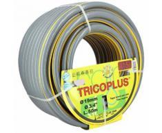 Tuyau TRICOPLUS 19mm - 50m de Rain - Tuyau arrosage