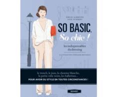 So Basic, So Chic ! - Les Indispensables Du Dressing