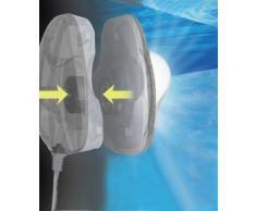 Spot magnétique à LED pour piscine INTEX