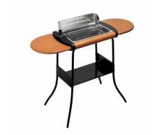 Lagrange Grill Concept Deluxe - Barbecue gril -électrique - 1120 cm ²