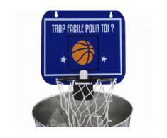 Panier De Basket Pour Corbeille - Jeu Boulot Papier Poubelle - 875
