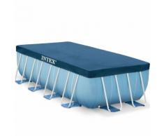 Bache hiver pour piscine tubulaire rectangulaire 3m00 x 2m00