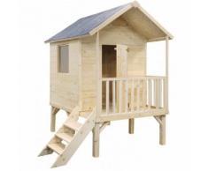 Maisonnette Pour Enfant Kangourou