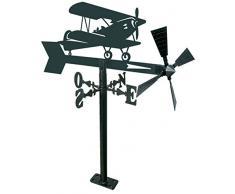 Imex-El Zorro 11278 girouette de jardin avion 480 mm