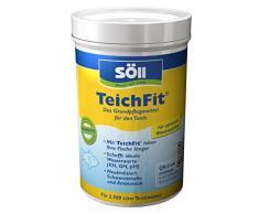Söll TeichFit – Le Entretien de base pour le bassin de jardin 250 g