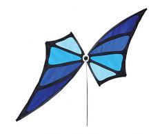 Premier Kite PKBUTB Girouette Roue Papillon, Multicolore, 111,7 x 111,7 x 192 cm