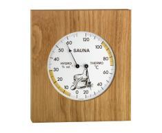 TFA-Dostmann 40.1051.01 Thermomètre-hygromètre pour sauna