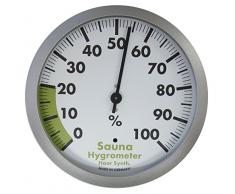 TFA-Dostmann Hygromètre pour Sauna Cat. N ° 40.1054.50
