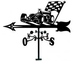 IMEX EL ZORRO 11079 Girouette Toit Voiture Formule 1 900 mm