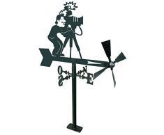 IMEX EL ZORRO 11267 girouette de Jardin-Photographe 480 mm