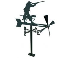 Imex El Zorro 11202 girouette de jardin-Chasseur 480 mm