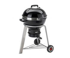 Landmann 31341 Barbecue Charbon Boule Black Pearl Comfort 46 cm