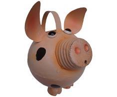 Greenkey 548 Arrosoir pour intérieur Motif Cochon