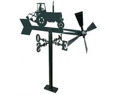 Imex-El Zorro 11204 girouette de jardin tracteur 480 mm