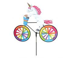 Premier Kite Unicorn Girouette, Multicolore, 62,23 x 45,72 x 4,45 cm