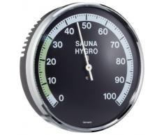 Dr. Kern 90,5522 Thermomètre sauna Ø 100 mm Plage de mesure 0–100% dhumidité relative