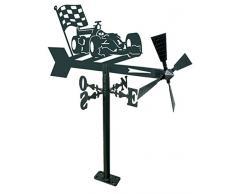 IMEX EL ZORRO 11279 girouette de Jardin Voiture Formule 1 480 mm