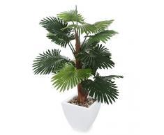 Closer To Nature Mini palmier artificiel 120 cm
