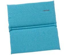 Kettler 0309003-8671 Coussin pour tabouret 50 x 50 x 3 cm (Bleu) (Import Allemagne)