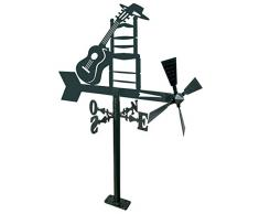 IMEX EL ZORRO 11274 girouette de jardin flamand 480 mm
