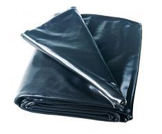 Heissner TF174–00 Revêtement en PVC pour étang 4 x 6 m
