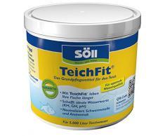 Söll TeichFit – Le les soins pour le jardin étang 500 g
