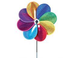 Premier Kite Primastic Daisy Girouette Fleur, Multicolore, 39 x 8 x 70 cm