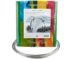 Prima Flora 600804 Bâche perforée pour Serre Tunnel de Jardin