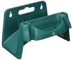 RACO Expert 30200 Sellette Plastique Rangement, Turquoise, 24x15x18 cm