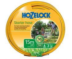 Hozelock - 7215 Maxi Plus Tuyau de Jardin de 15 mètres de diamètre 12,5 mm - HOZ7215