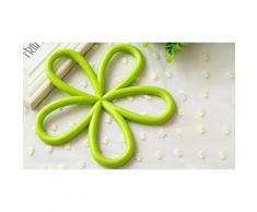 1 Napperon de cuisine - Vert