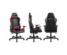 Chaise de bureau pivotante Gaming SYNO