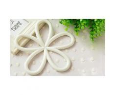 1 Napperon de cuisine - Blanc