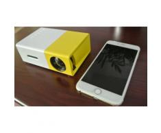2x Mini Projecteur portable LED (64883289)