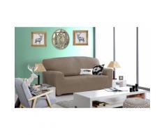 Housse de canapé 3 places - Lin