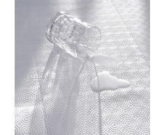 Sous-nappe protège table rectangulaire ou ovale - CALIGOMME