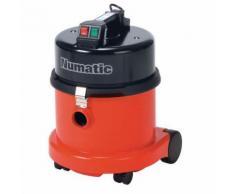 aspirateur numatic rouge/noir type:nvq 370-21 h:48.5 cm,