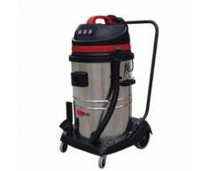 aspirateur eau et poussières viper lsu375 nilfisk,