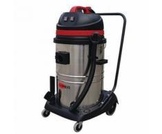 aspirateur eau et poussières viper lsu 275p nilfisk alto,