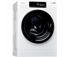 Lave linge hublot WHIRLPOOL FSCR 12443 Supreme Care Blanc Whirlpool