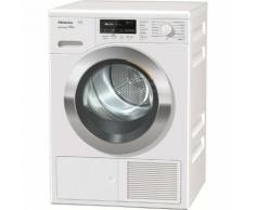 Sèche linge pompe à chaleur MIELE TKG 840 WP Blanc Miele