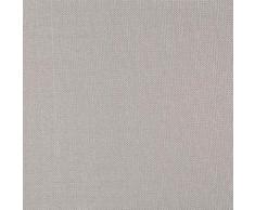 Madura Voilage à galon fronceur LIGHT Gris moyen 200x300 cm Gris Madura
