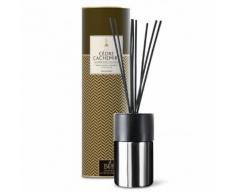 Diffuseur de parfum à tiges 150ml, cèdre cachemire Multicolore Bougies La Française