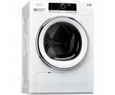 Sèche linge pompe à chaleur WHIRLPOOL HSCX 80421 Blanc Whirlpool