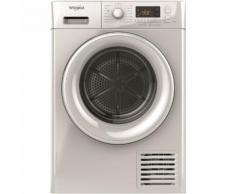 Sèche linge à condensation WHIRLPOOL FTM118X2YFR Blanc Whirlpool