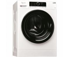 Lave linge hublot WHIRLPOOL ZEN 8 Blanc Whirlpool